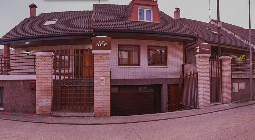 Casa Morroro