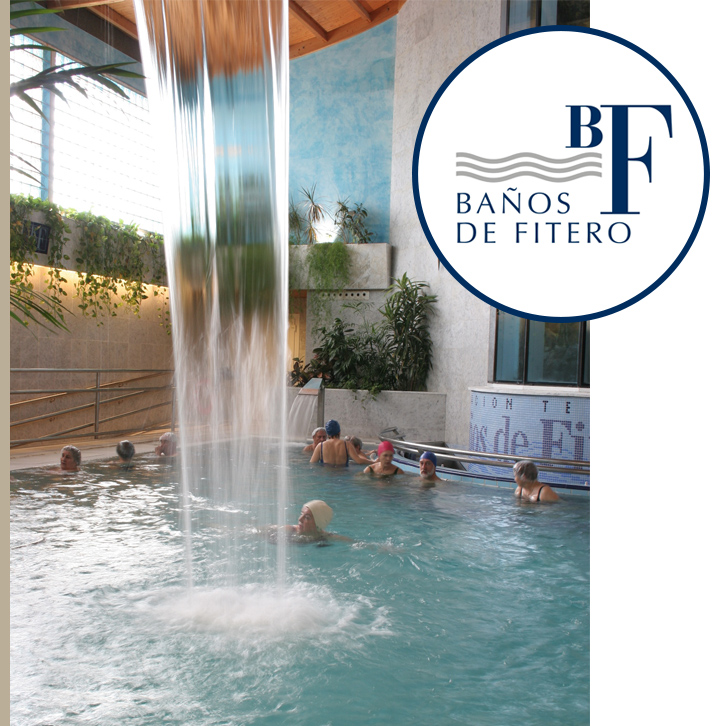 Baños Fitero | Turismo De La Villa De Fitero