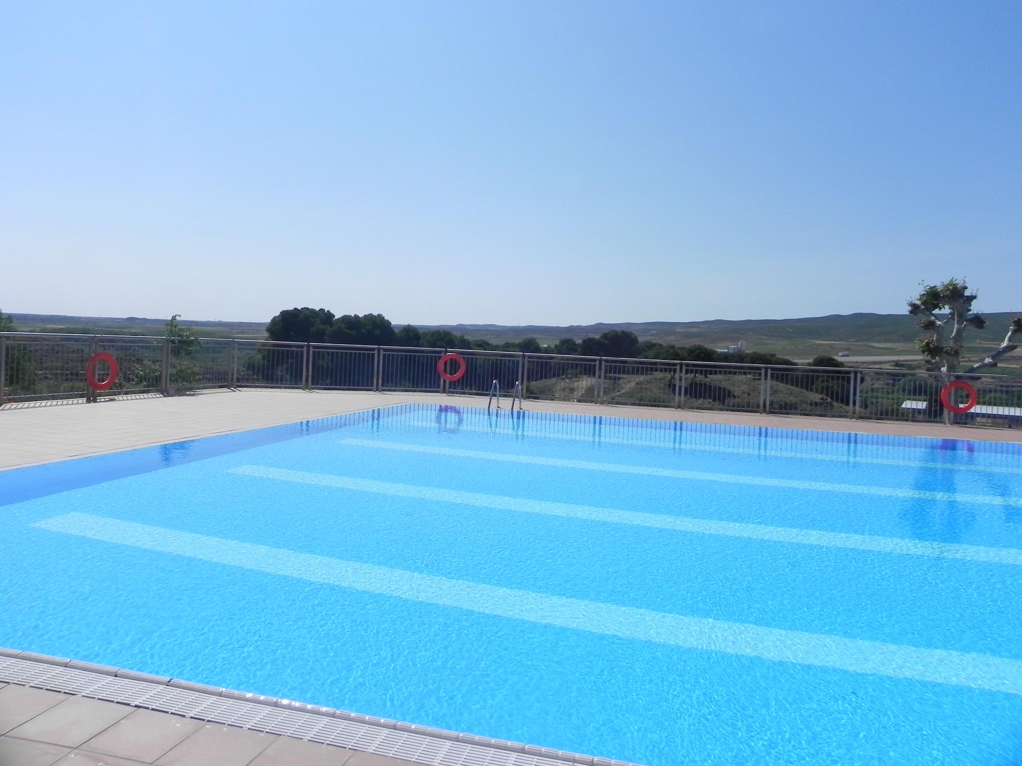 piscinas municipales temporada 2016 fitero