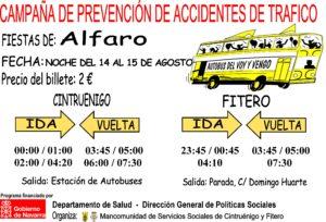 voy y vengo Alfaro 2016 14 agosto
