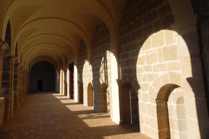 panda-claustro-monasterio-de-fitero