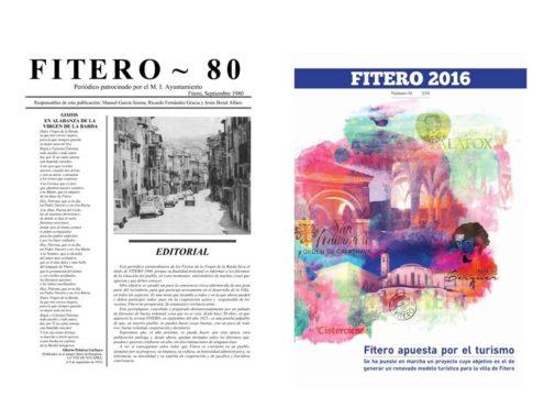 Revistas Fitero