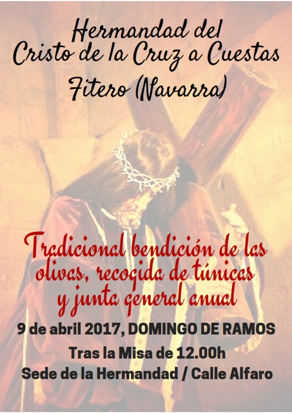 Hermandad del Santísimo Cristo de la Cruz a Cuestas de Fitero_001