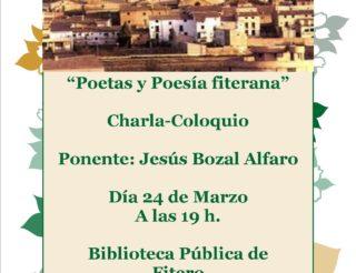 poetas del 24 de Marzo