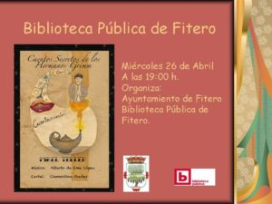 biblioteca 26 abril