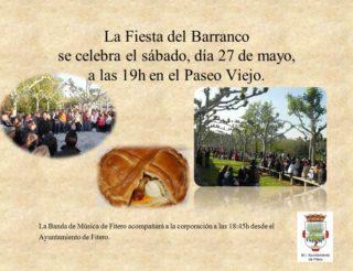 Barranco 2017