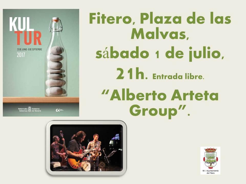 Cultur 2017 1 julio Fitero