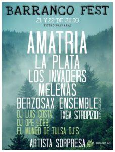 BarrancoFest