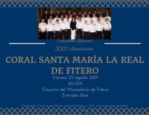 XXV Aniversario Coral Fitero_001